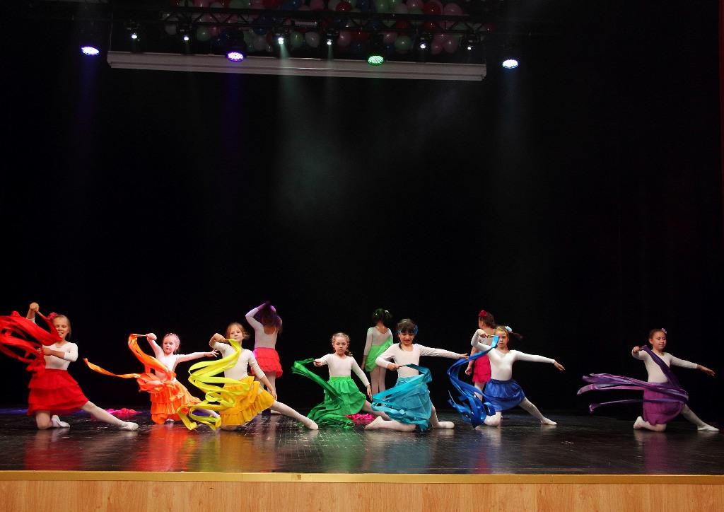 Восточные танцы - обучение для начинающих