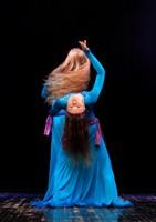 школа танцев для детей - восточные танцы