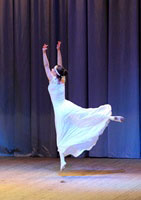 школа танцев для детей - хореография